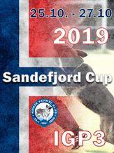 2019 Sandefjord Cup 2019 - IGP 3