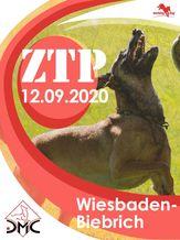 2020 ZTP Wiesbaden-Biebrich - ZTP 1. Vorführung