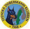 SDK Svenska Dobermann Klubben
