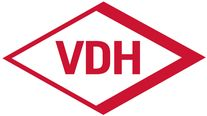 VDH FCI-WM/-EO Qualifikation Agility 3./4. Lauf Large