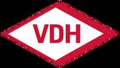 VDH CACIB/CAC-Schauen