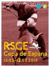 RSCE Copa de Espana 2019 - IGP 3