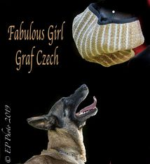 Fabulous Girl Graf Czech