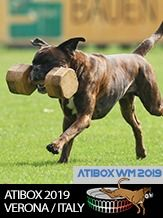 ATIBOX Weltmeisterschaft IPO