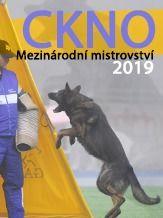 ČKNO - Mezinárodní mistrovství ČR 2019 - IGP 3