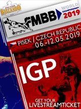 2019 FMBB World Championship IGP - IGP World Cup