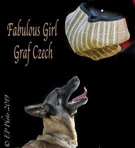 Fabulous Girl Graf Czech