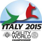 FCI Agility World Championship 2015