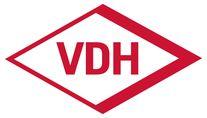 VDH Europassieger und internationale Ausstellung