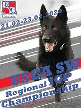 USCA Regional IPO Championship