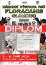 "stáhnout dokument ""6.9.2020 - Floracanis Olomouc - V1, CAC, National winner, BOB, BIG<br />"" psa Cody vom Grossen Tal"