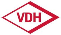 2019 VDH WM/EO Qualifikation Agility 5./6. Lauf
