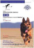 Corso Addestratore cinofilo riconosciuto ENCi