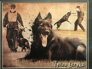 Tyson Leryka CS