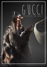 Gucci von der Alten Donau