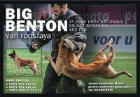 Big-Benton van Roosfaya