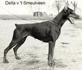 Della van't Smeulveen
