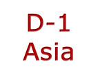 D-1 Asia International Championship