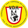 V.D.H. Zeeland