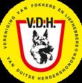 V.D.H. Interland België - Nederland