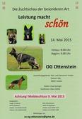 Zuchtschau SV OG Ottenstein