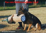 Fax vom Adelmannsfelder Land