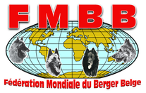 FMBB 2016 Obedience World Championship Round 1