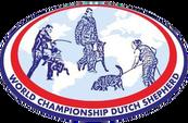 WDSF Dutch Shepherds IGP