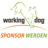 working-dog sponsor logo